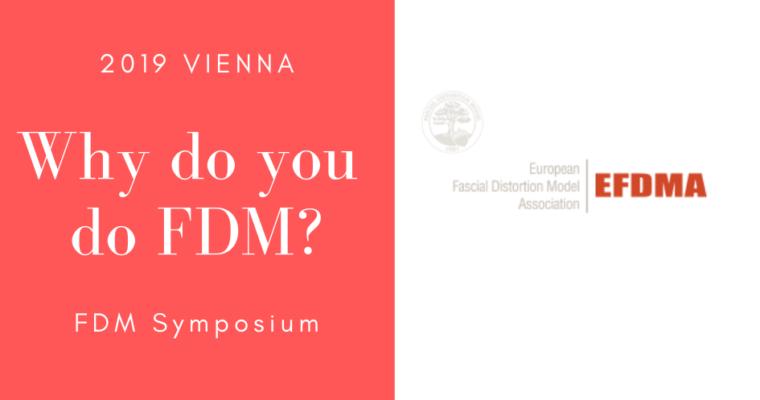 Warum FDM? // Why FDM?