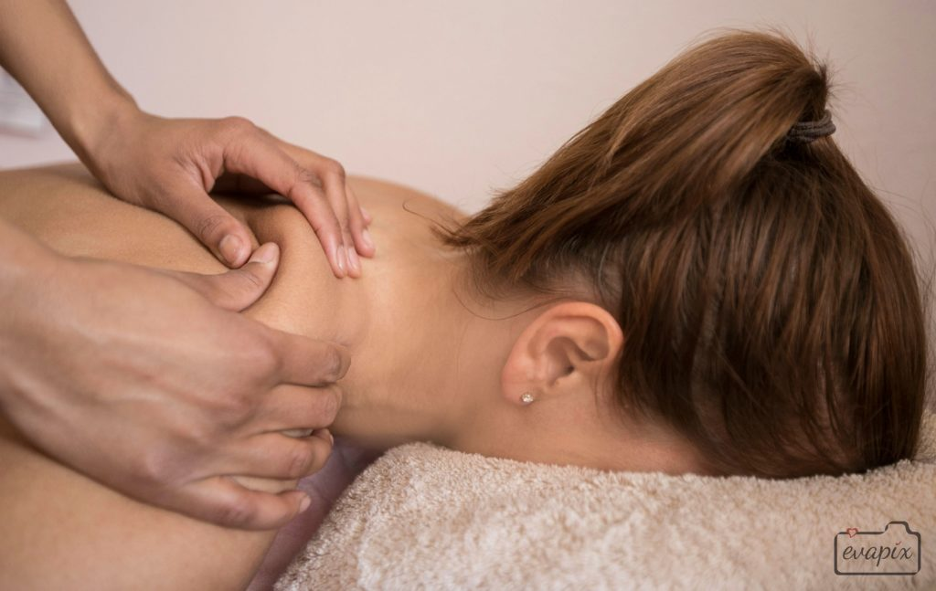 Massage in Wien bei BS-Physio